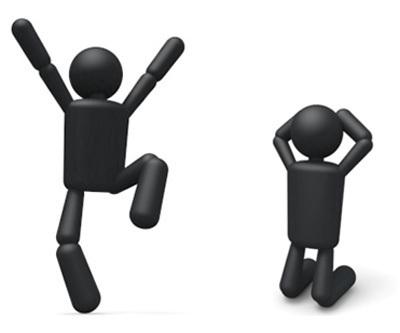 成功する人と、失敗する人の違い】 | S&Gコンサルティング