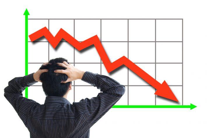 年々、売上が低迷する根本的な原...